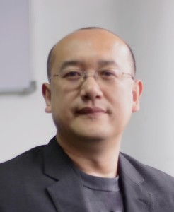 Dr. Yu picture